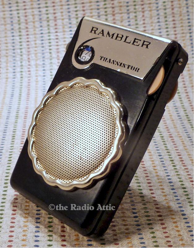 Rambler ST-620