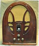 Philco 89B Code 123 Cathedral (1935)