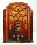 Zenith 715 Tombstone (1934)