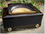 "Philco 52-940 ""Wedge Dial"" (1952)"