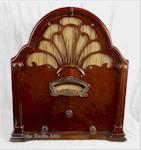 US Radio (Apex) 8-A (1931)