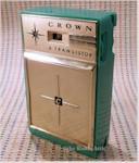Crown TR-690