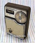 Motorola X24N