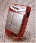 Vista Transistor Six