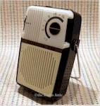 Hearever TR220 Boy's Radio