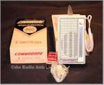 Commodore TW-60 Superlative
